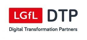 Digital Transformation partner Logo