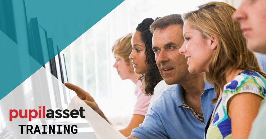Pupil Asset Training
