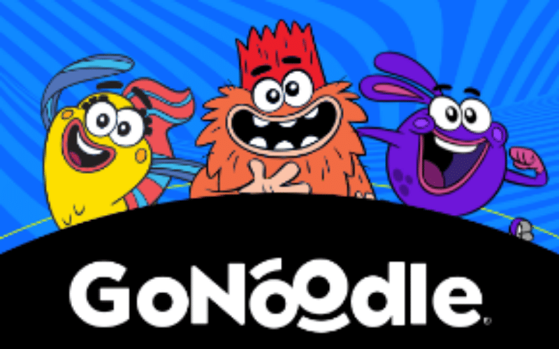 Go Noodle_Remote Teaching Resources